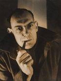 Artist profile: Frank Hinder