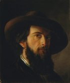 Artist profile: Nicholas Chevalier