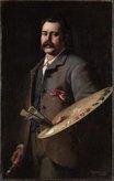 Artist profile: Frederick McCubbin