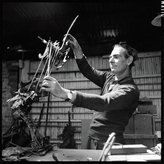 Artist profile: Robert Klippel