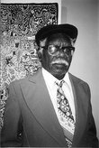 Artist profile: Willie Gudabi