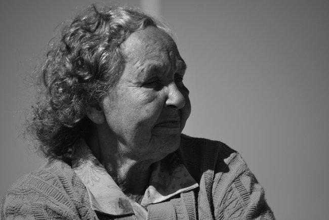 AGNSW artist profile Esme Timbery