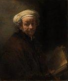 Artist profile: Rembrandt Harmensz. van Rijn