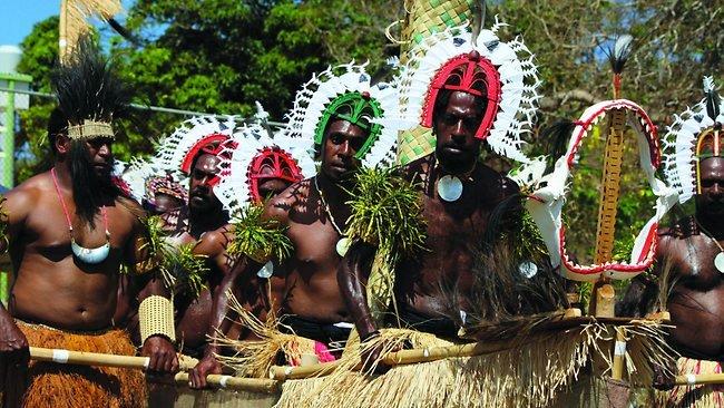 Torres Strait Islander Stories