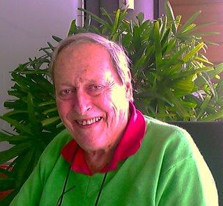 Dr Nic Jools (2013) Image courtesy of Barbara Jools