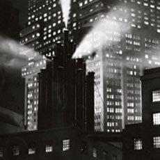 Still from Metropolis