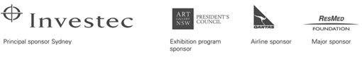 Camille Pissarro sponsors