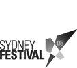 Sydney Festival 2005 logo
