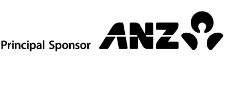 Principal sponsor ANZ