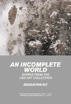 Education kit cover