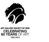 Art Gallery Society of NSW celebrating 60 years