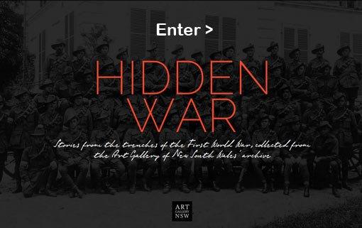 Hidden war