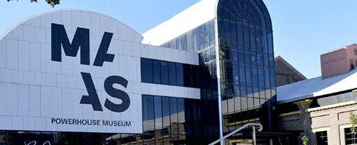 The Powerhouse Museum