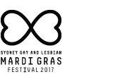 Sydney Gay and Lesbian Mardi Gras Festival 2017