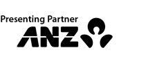 Presenting partner ANZ