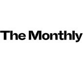 The Monthy logo