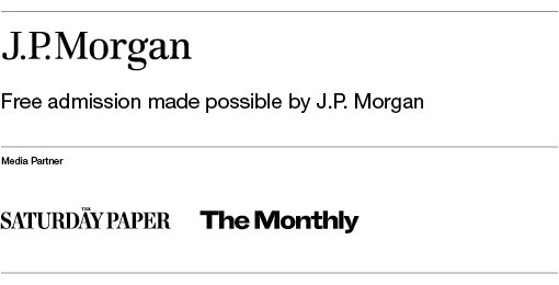 J.P. Morgan, The Saturday Paper, The Monthly