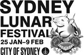 Sydney Lunar Festival 2020 25 Jan - 9 Feb 2020