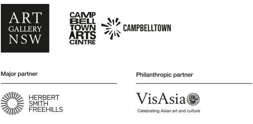Campbelltown Arts Centre, Campbelltown, Herbert Smith Freehills, VisAsia
