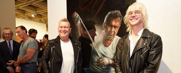 Archibald Wynne And Sulman Prizes 2018 Art Gallery Nsw