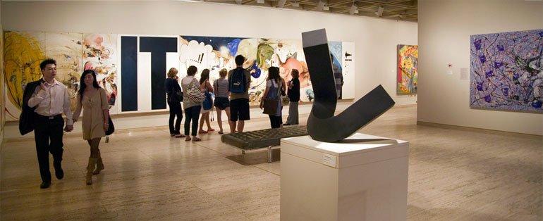 Visit Us  Art Gallery Nsw-7592