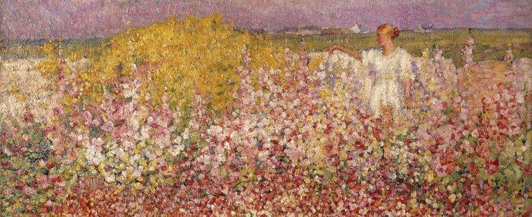 John Russell :: Art Gallery NSW