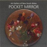 Arthur Streeton, Tulips Pocket Mirror,  - $7.95