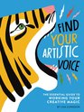 Find Your Artistic Voice, Lisa Congdon - $38.00