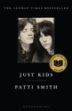 Just Kids, Patti Smith - $23.00