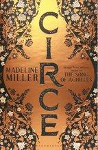 Circe, Madeline Miller - $30.00