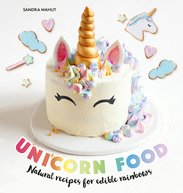 Unicorn Food, Sandra Mahut - $20.00