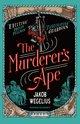 The Murderer's Ape, Jakob Wegelius - $17.00
