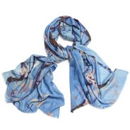 Almond Trees in Bloom John Russell Scarf, John Peter Russell - $125.00
