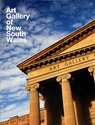 Art Gallery of New South Wales Souvenir Book, Art Gallery of New South Wales - $19.95