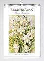 2020 Calendar Ellis Rowan Flower Paintings, Ellis Rowan - $35.00
