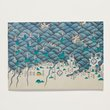 Blank A5 Notebook : Coastal Map, National Palace Museum, Taipei - $10.00