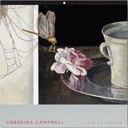 2018 Cressida Campbell Calendar : Limited Edition, Cressida Campbell - $149.95