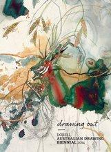 Drawing Out : Dobell Australian Drawing Biennial 2014, Anne  Ryan - $20.00