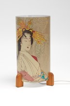 Lamp Enlightenment of Jigoku-dayu ,  - $225.00