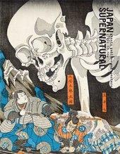Japan Supernatural, Melanie Eastburn - $45.00