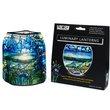 Modgy Luminary Set : Louis C. Tiffany : Iris Landscape,  - $31.95