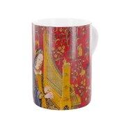 Lady and the Unicorn Mug,  - $20.00