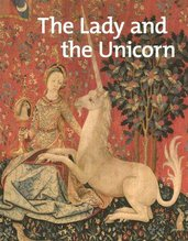 The Lady and the Unicorn Catalogue, Elisabeth Taburet-Delahaye - $24.95