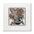 Margaret Preston, Gum Blossoms mounted print,  - $29.95