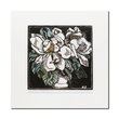 Margaret Preston, Magnolia mounted print,  - $29.95