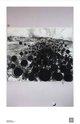 Nuclear Landscape Brett Whiteley Poster Print, Brett Whiteley - $25.00