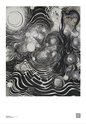 The Starry Night Brett Whiteley Poster Print, Brett Whiteley - $25.00