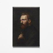 Vincent Van Gogh John Russell Magnet, John Peter Russell - $8.00
