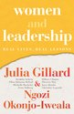 Women and Leadership, Julia Gillard - $35.00
