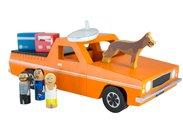 Iconic Wooden Toy : Aussie Ute,  - $95.00